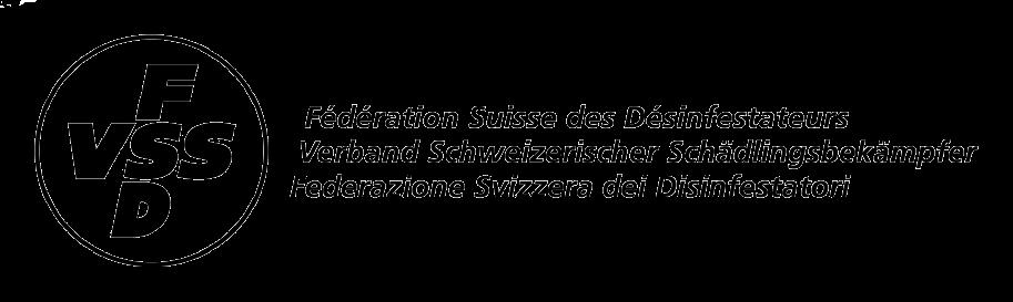 logo Fédération Suisse des Désinfesteurs